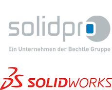 logos solidpro solidworks