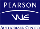 PEARSON VUE Authorized Center